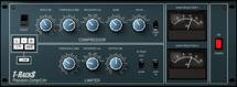 IK Multimedia T-RackS Precision Comp/Limiter Plug-in