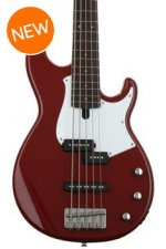 Yamaha BB235 5-string - Raspberry Red