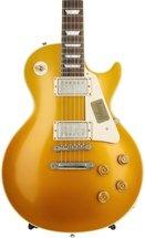 Gibson Custom Standard Historic 1957 Goldtop Les Paul - Antique Gold VOS