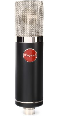 MA-50 Large-diaphragm Condenser Microphone