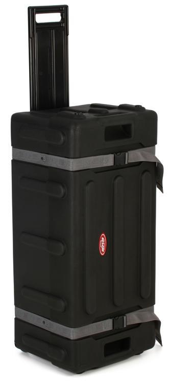 skb drum hardware case with wheels 33 x 15 sweetwater. Black Bedroom Furniture Sets. Home Design Ideas