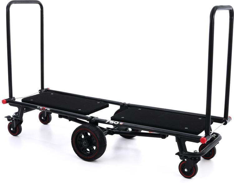 Krane AMG750 Longbed Hand Truck/Cart image 1