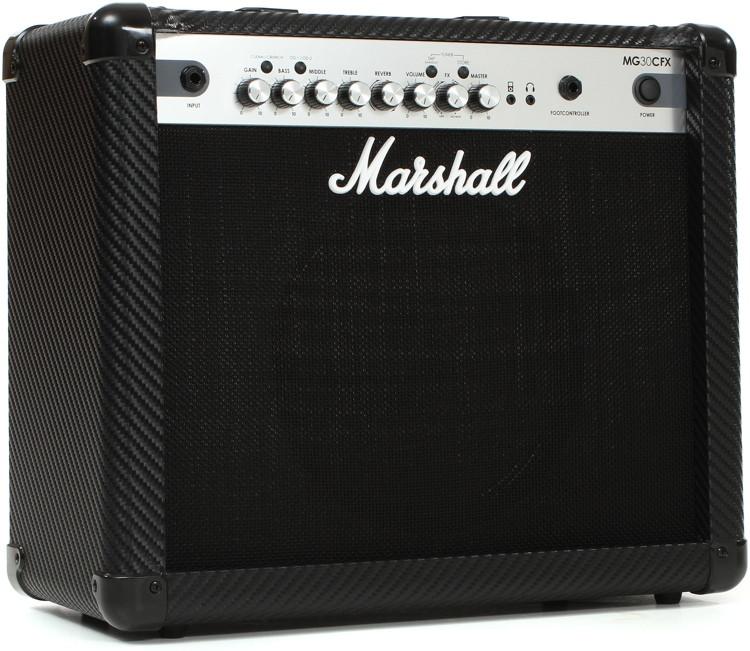 Marshall MG30CFX 30-watt 1x10