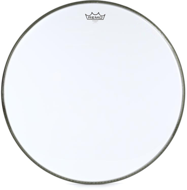 Remo Emperor Clear Bass Drumhead 22