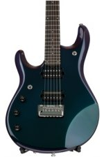Ernie Ball Music Man John Petrucci JP6 with Piezo Left-handed - Mystic Dream