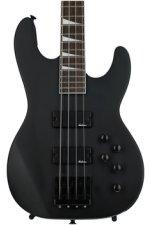Jackson JS3 Concert Bass - Satin Black