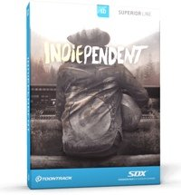 Toontrack Indiependent SDX (download)