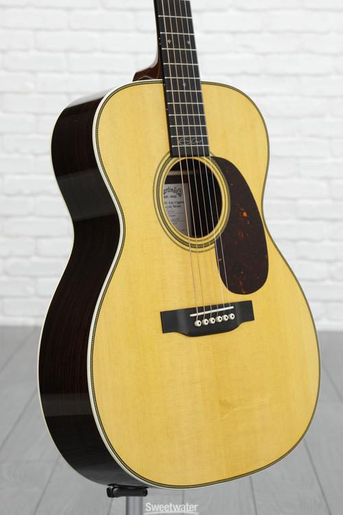 Martin 000-28EC Eric Clapton - Natural image 1