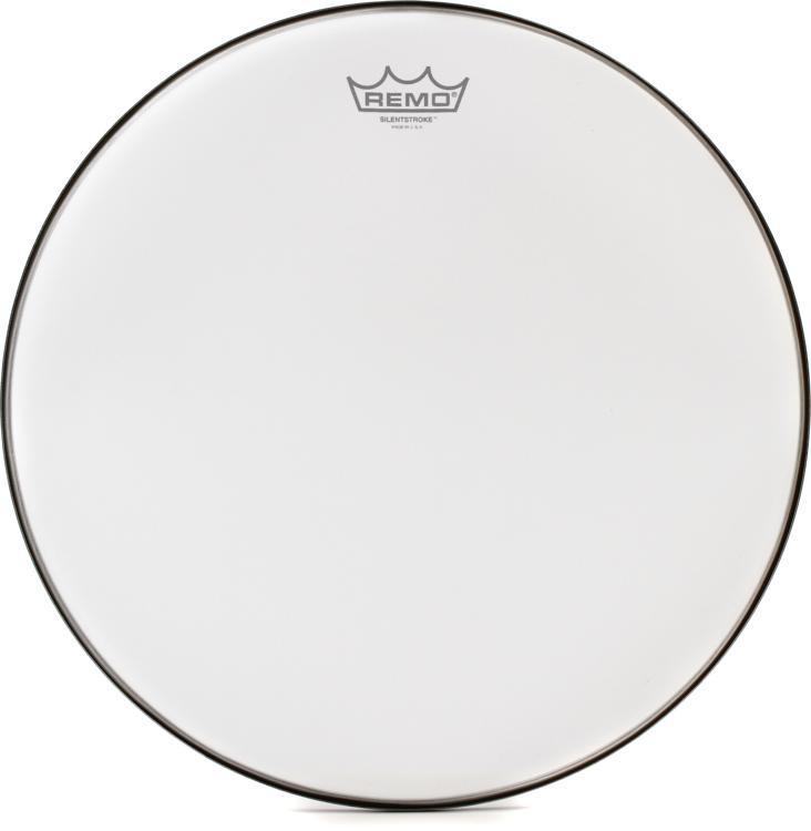 Remo Silentstroke Drum Head - 16