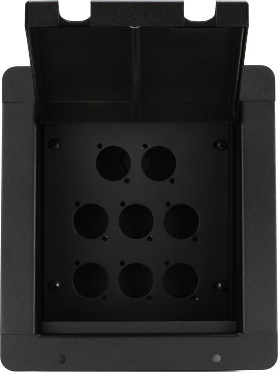 Pro Co PM8P Mini Floor Box image 1