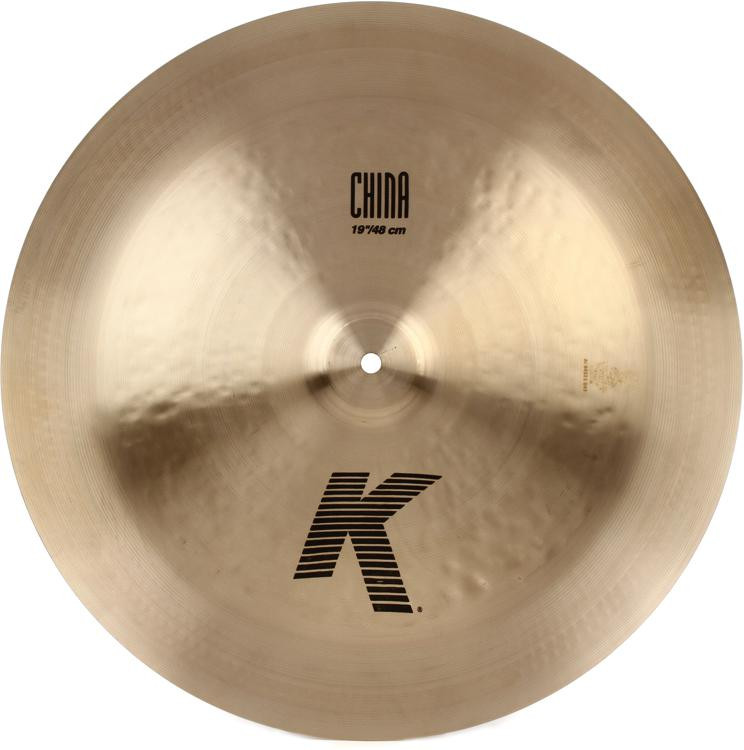 Zildjian K Series China Crash - 19