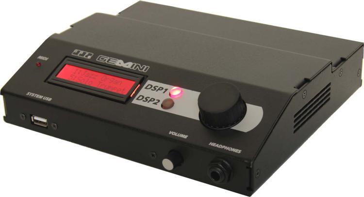 Gemini Desktop Sound Module
