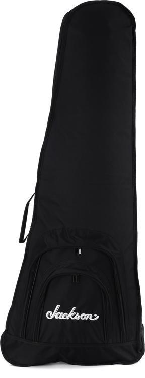 Jackson Multifit Gig Bag for Warrior / Kelly / King V / Rhoads image 1