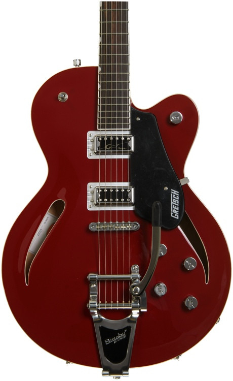 gretsch g5620t cb electromatic center block rosa red sweetwater. Black Bedroom Furniture Sets. Home Design Ideas