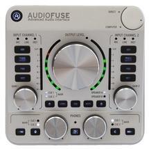 Arturia AudioFuse - Classic Silver