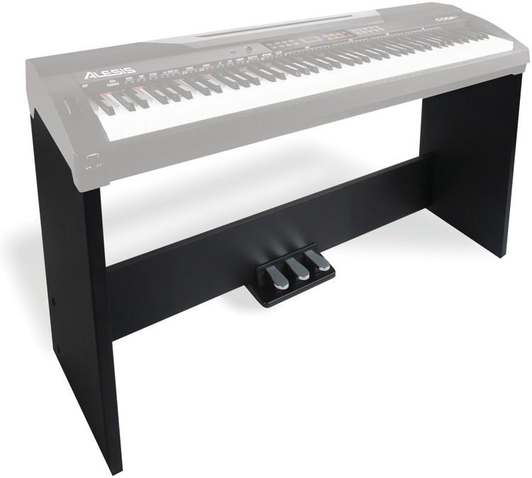 Alesis Coda Piano Stand image 1