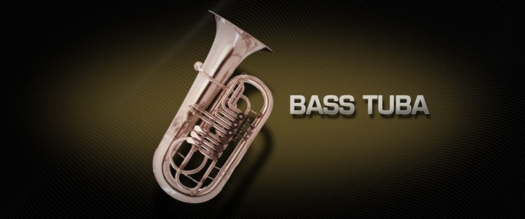 Vienna Symphonic Library Bass Tuba - Standard Library image 1