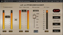 Waves L2 Ultramaximizer Plug-in