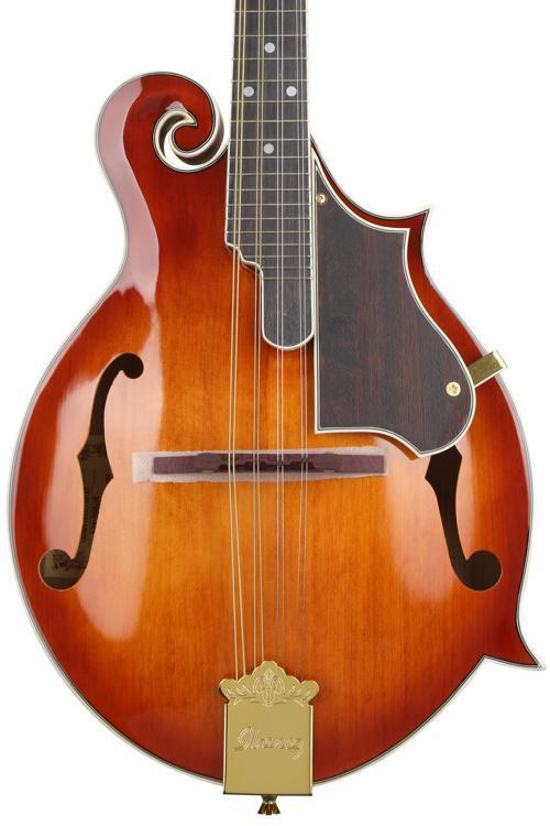 Ibanez M700 - Antique Violin Sunburst High Gloss image 1