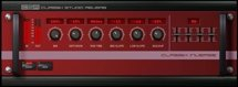 IK Multimedia T-RackS CSR Inverse Reverb Plug-in