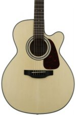 Takamine GN10CE-NS - Natural Satin