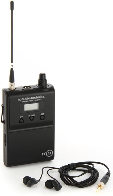 Audio-Technica M3R - M Band image 1