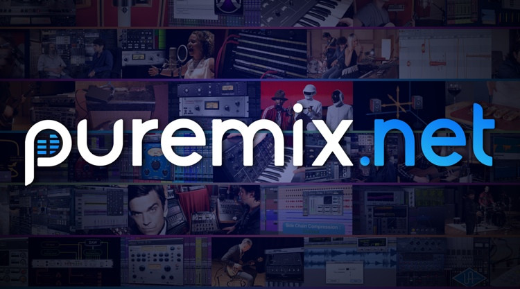 pureMix.net 12-month Pro Membership image 1