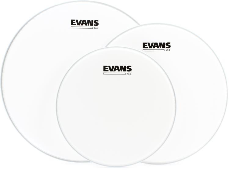 Evans G2 Tom Pack - 10