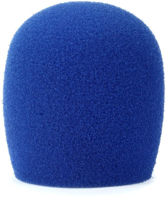 Shure A58WS - Blue image 1