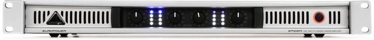 Behringer Europower EPQ304 Power Amplifier image 1