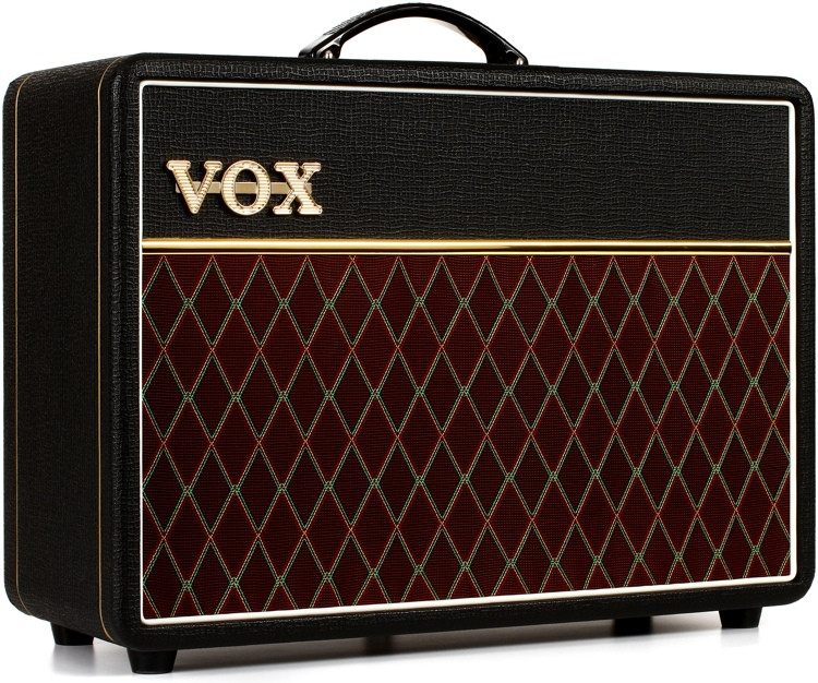 Vox AC10C1 Sweetwater Custom 10-watt 1x10