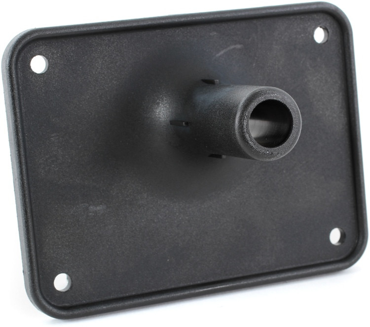 Roland MDP-7U Mounting Plate for TD and SPD Sound Modules image 1