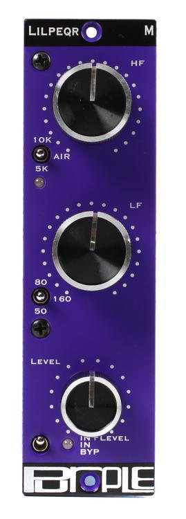 Purple Audio Lilpeqr-M image 1