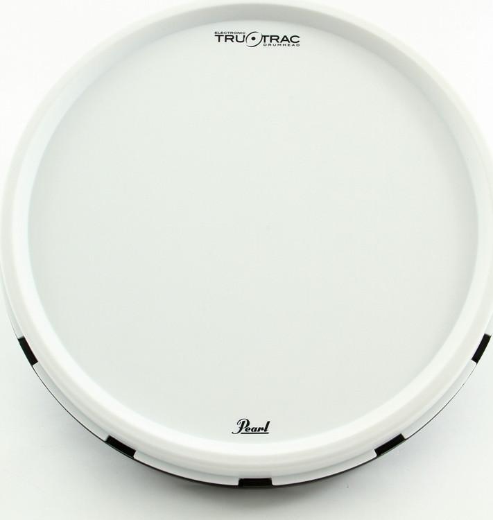Pearl Tru Trac Dual Zone Electronic Drum Head - 16