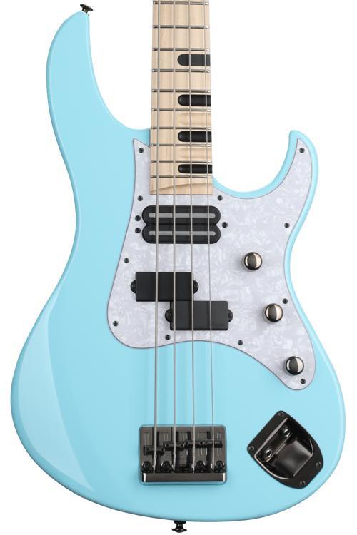 Yamaha Billy Sheehan Attitude Limited 3 - Sonic Blue image 1