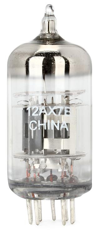 sino 12ax7 chinese preamp tube sweetwater. Black Bedroom Furniture Sets. Home Design Ideas