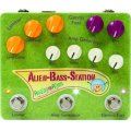 Analog Alien Alien Bass Station (ABS) Compressor / Amp Generator / Fuzz Bass Pedal
