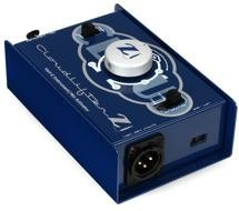 Cloud Microphones Cloudlifter Zi 1-channel DI and Mic Activator w/Variable Impedance