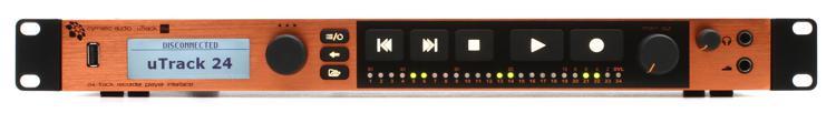 Cymatic Audio uTrack24 image 1
