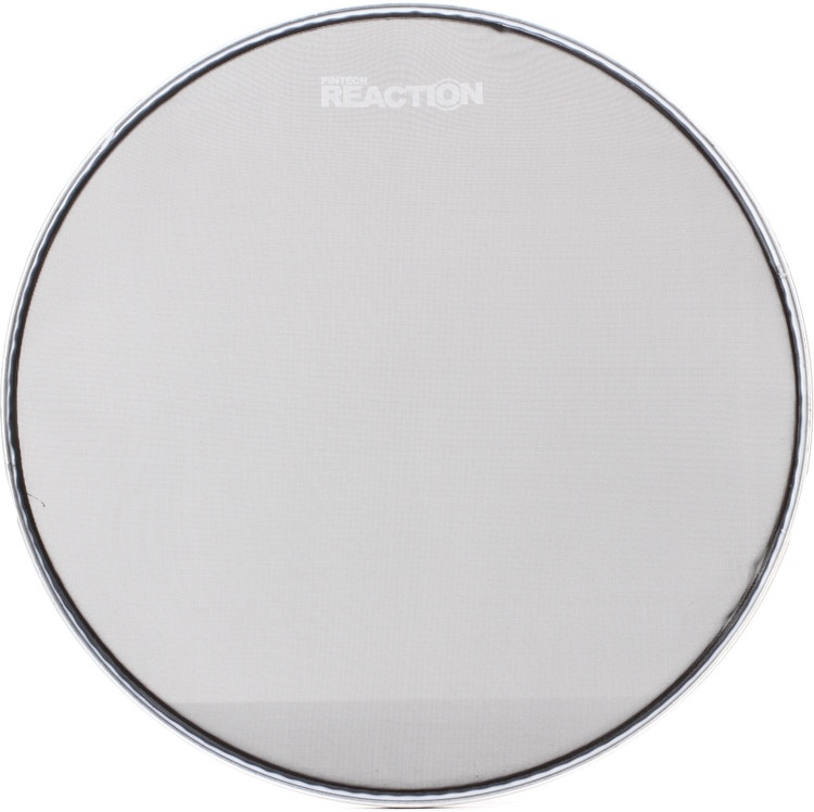Pintech Reaction Series Mesh Drumhead - 12