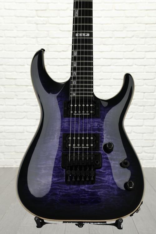 ESP E-II Horizon FR - Reindeer Blue