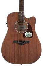Ibanez AW54CE - Open Pore Natural