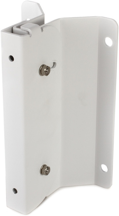 Bose WB-MA12/MA12EX Pitch Only Bracket - White image 1