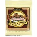 Ernie Ball PO2006 Earthwood 80/20 Bronze Extra Light Acoustic Strings