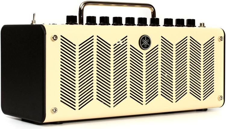Yamaha THR10 - 10-watt 2x3