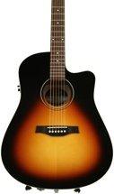 Seagull Guitars S6 Original - Sunburst