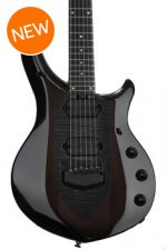 Ernie Ball Music Man John Petrucci Majesty Monarchy - Black Knight