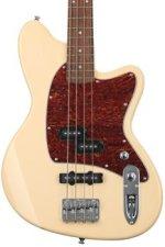 Ibanez TMB-100 Talman Bass - Ivory