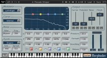 Waves Morphoder Plug-in