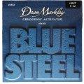 Dean Markley 2552 Blue Steel Electric Guitar Strings - .009-.042 Light